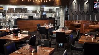 Earls Kitchen + Bar - London