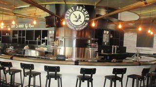 Angel Stadium - Saint Archer Brewing Co.