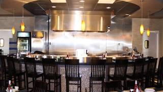 Drago's Seafood - Hilton Jackson