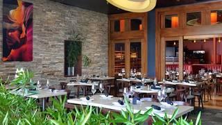 Rattan Pan Asian Bistro and Wine Bar