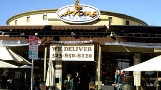 Aroma Bakery Cafe