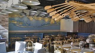 Blue Island Oyster Bar & Seafood