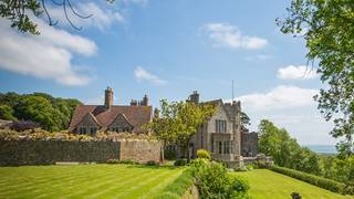 Lympne Castle Food and Wine Club