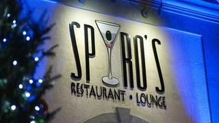Spiro's Restaurant & Lounge