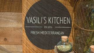 Vasili's Kitchen
