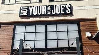 Not Your Average Joe's Reston