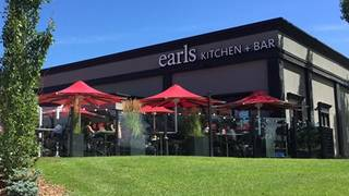 Earls Kitchen + Bar - Willow Park - Calgary