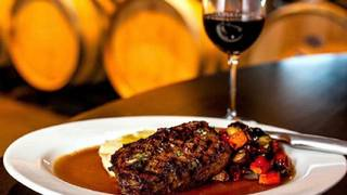 Cooper's Hawk Winery & Restaurant - Palm Beach Gardens