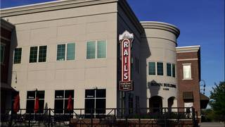 Rails Craft Brew & Eatery - Fishers