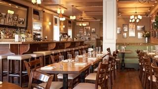 Best Restaurants In Harlem Opentable