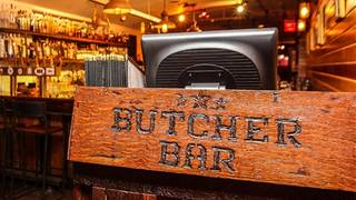 Butcher Bar - LES