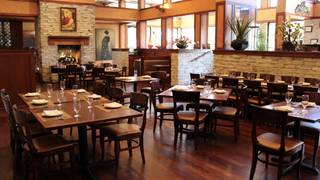 Affairs - Indian & Mexican Fusion Restaurant