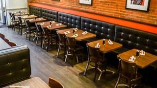 Hapa Sushi Grill & Sake Bar - Pearl St. Boulder