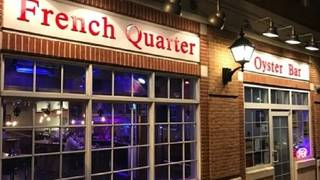 French Quarter Brasserie and Oyster Bar