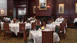Ruth's Chris Steak House - Virginia Beach