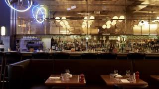 HIX Soho Restaurant & Bar