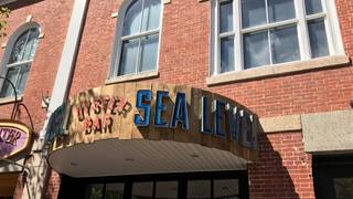 Sea Level Oyster Bar- NBPT