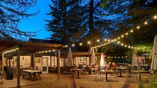 The Restaurant at Russian River Vineyards