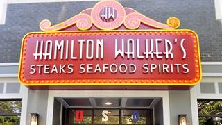 Hamilton Walkers