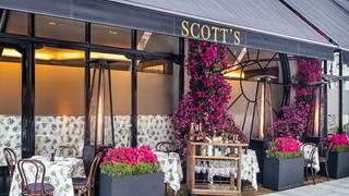 Scott's Restaurant