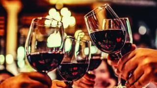 Cooper's Hawk Winery & Restaurant - St. Charles