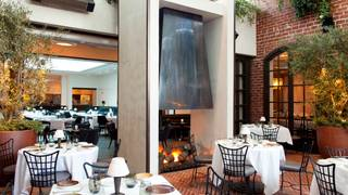Spago - Beverly Hills