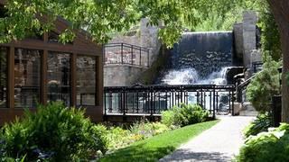 Ancaster Mill