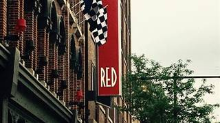 Red, The Steakhouse - Indianapolis