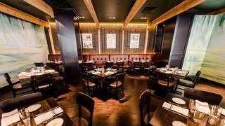 Mercy Bar & Dining Room