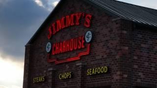 Jimmy's Charhouse-Naperville