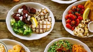 Best American Restaurants In Financial District