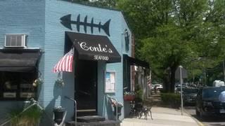 Conte's Fish Market  and Restaurant