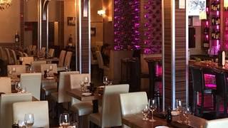 IMC Restaurant & Bar