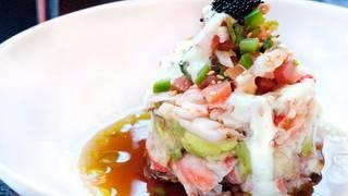 Japonessa Sushi Cocina - Bellevue