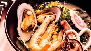 Nomiya Japanese Eatery - Calgary Trail