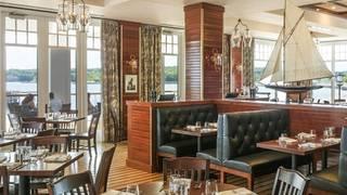 1606 Restaurant & Bar