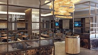 Third Star Restaurant-Hyatt McCormick Place