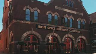 Iron Spike Brewing Co.
