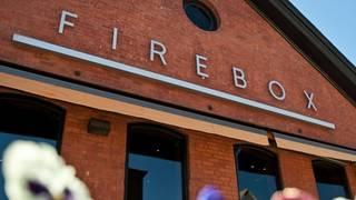 Firebox Restaurant
