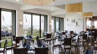 Coast Kitchen at the Montauk Yacht Club