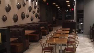 Ironstone Hibachi & Sushi Lounge