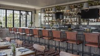 Heirloom - Graduate Hotel Charlottesville