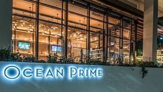 Ocean Prime - Beverly Hills