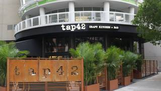 Tap42 - Miami Midtown