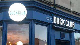 The Partick Duck Club