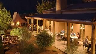 Canyon Breeze Restaurant