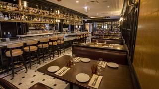 Margeaux Brasserie - Waldorf Astoria