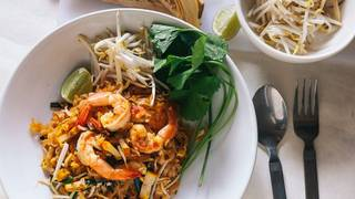 Pho Spicier Thai cuisine