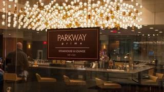 Parkway Prime -Doubletree by Hilton Niagara Falls New York