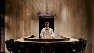 The Table - Kuro Kisume